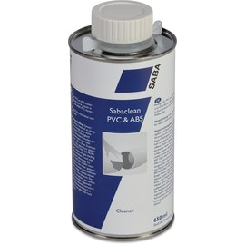0149001m saba solvent cleaner type sabaclean pvc amp abs