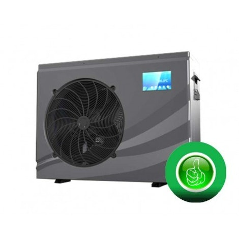 Warmtepomp full inverter 9 kw
